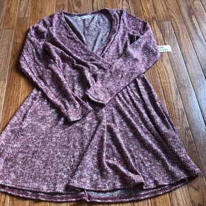 New with tag urban outfitters sweater dress